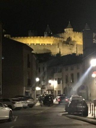 france carcassonne night 2