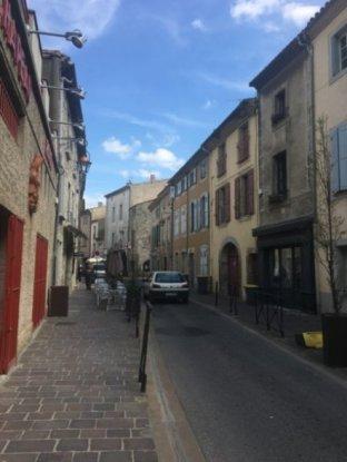France - day 6 cascasonne